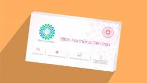 Check Your Health - Bilan Hormonal Féminin