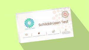 Check Your Health - Schilddrüsen Test
