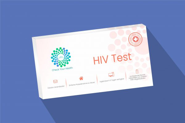 Check Your Health - HIV test